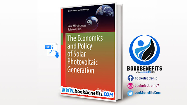 The Economics And Policy Of Solar Photovoltaic Generation pdf