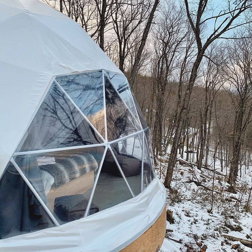 09-Bedroom-Window-Domes-Charlevoix-Eco-Friendly-Geodesic-Dome-Tourist-Accommodation-www-designstack-co