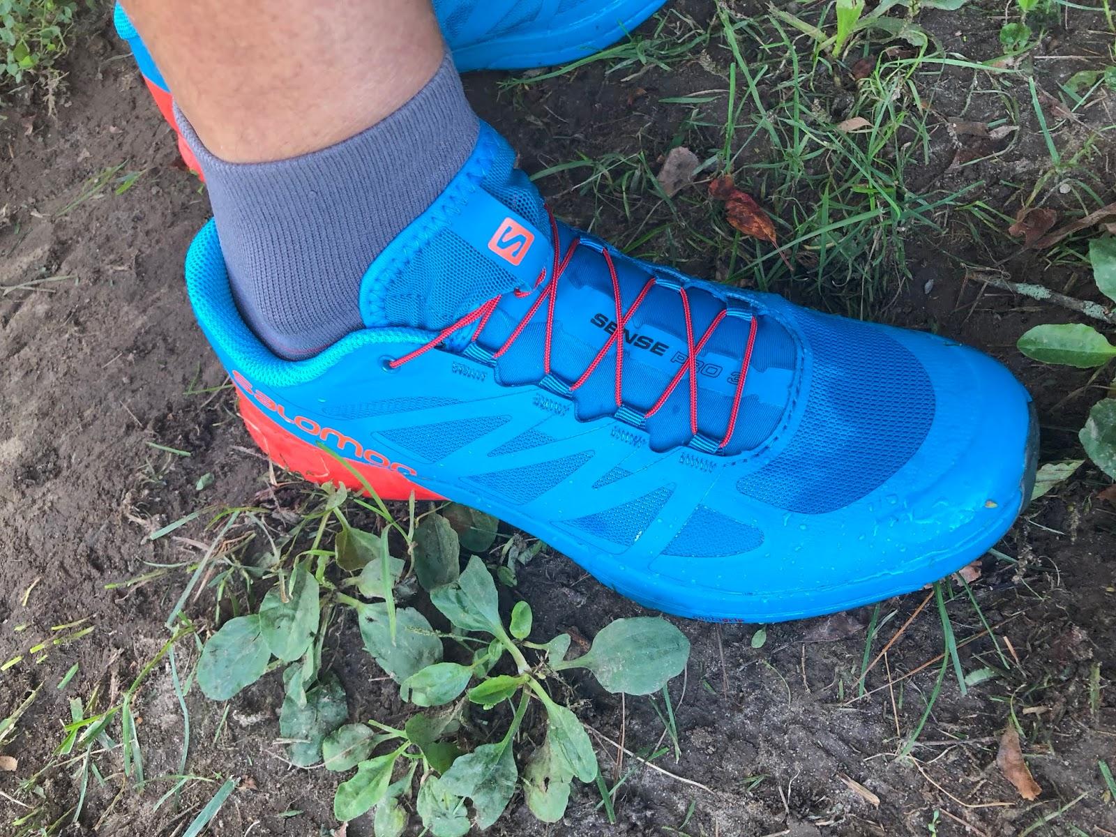 3 Pro Review Trail Road Sense RunSalomon Nn0PX8wOk