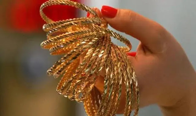 سعر الذهب في تركيا اليوم الأثنين 21/12/2020