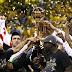 Los Golden State Warriors son los campeones de la NBA 2017