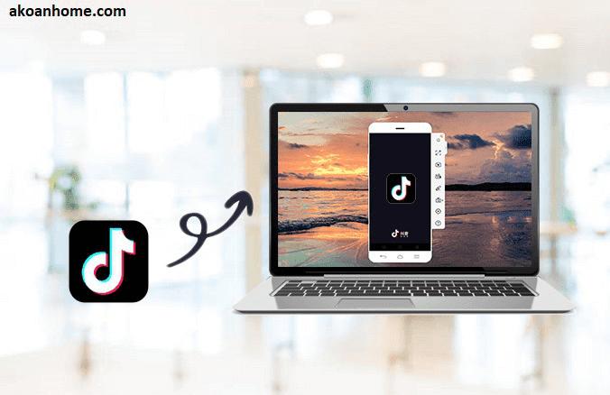 تحميل تيك توك 2020 للكمبيوتر Tik Tok أحدث إصدار من ميديا فاير