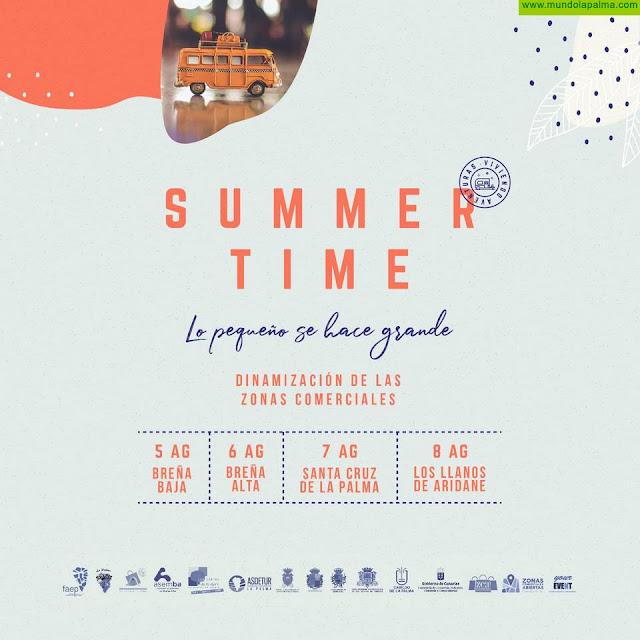 """LOS CANCAJOS: estrenan el proyecto """"Summer Time"""" con la llegada de las Autocaravanas"""
