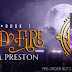 Preorder Blitz - Caged Fire by LM Preston