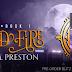 Pre-order Blitz - Caged Fire  by Author: LM Preston  @LM_Preston  @agarcia6510
