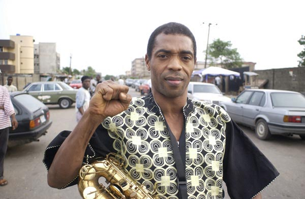 Femi Kuti: I Can't Stay Faithful To One Woman, Even My Wife Knows That