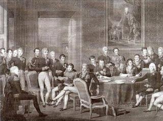 Kebijakan-kebijakan Masa Pemerintahan Thomas Stamford Raffles dan Isi Konvensi London