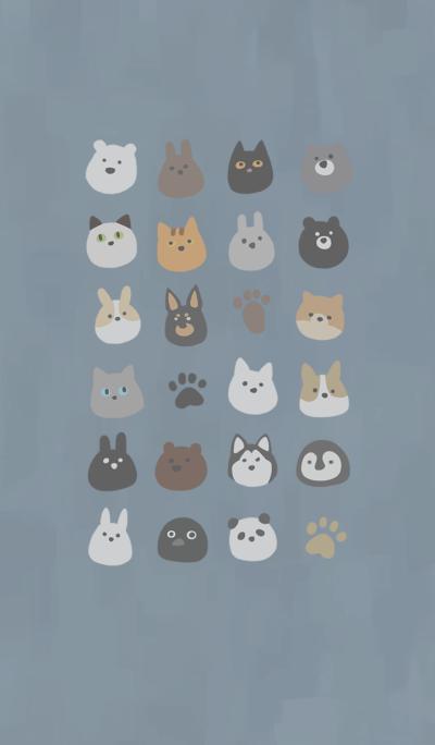 Order animal