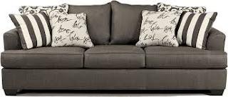 Sofa Terkena Ompol dan Noda Es Krim ? Lenyapkan Baud an Nodanya dengan Cara Mudah Berikut !