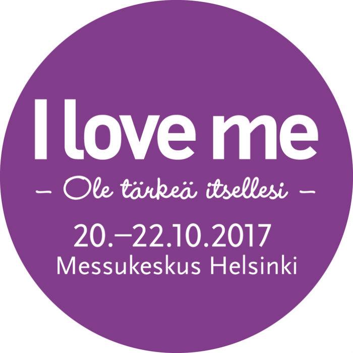 I love me - logo