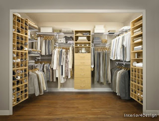 Clothing Room Design Ideas 20