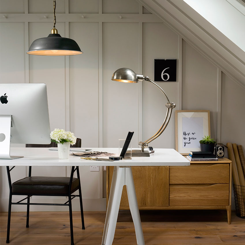 Tips to designing your home office - Miriam MerryGoRound