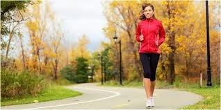 Cara Praktis Menyukai Olahraga Lari Bagi Pemula