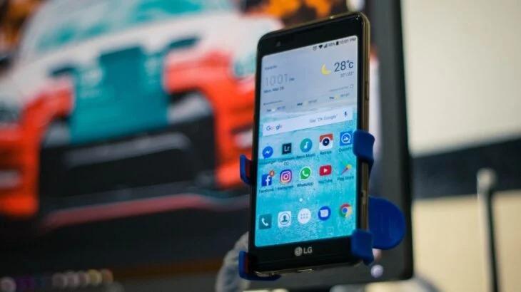 Es oficial: LG dejará de fabricar teléfonos y qué tienes que hacer si tienes uno