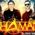 Shaman divulga Brand New Me, primeira música com Alírio Netto, ouça
