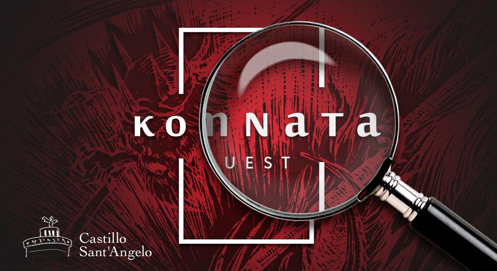 Review Room Escape: Komnata Quest - Castillo Sant'Angelo