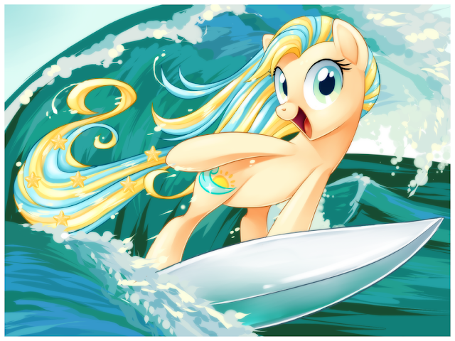 http://centchi.deviantart.com/art/Surf-s-Up-357198381