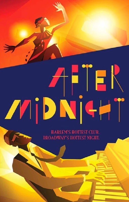"""Ain't It De Truth?"" Broadway's Tony Award Winning Show, After Midnight, Breathes Back Life into the 1920's"