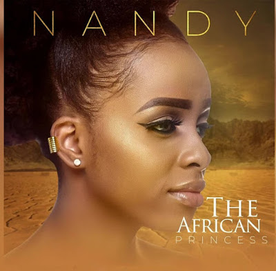 Nandy - Powerful