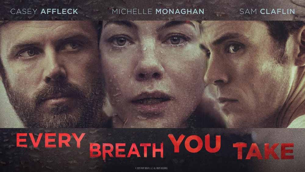 Every Breath You Take, Thriller, Crime, Mystery, Drama, Netflix, Family, Movie Review by Rawlins, Rawlins Lifestyle, Rawlins GLAM