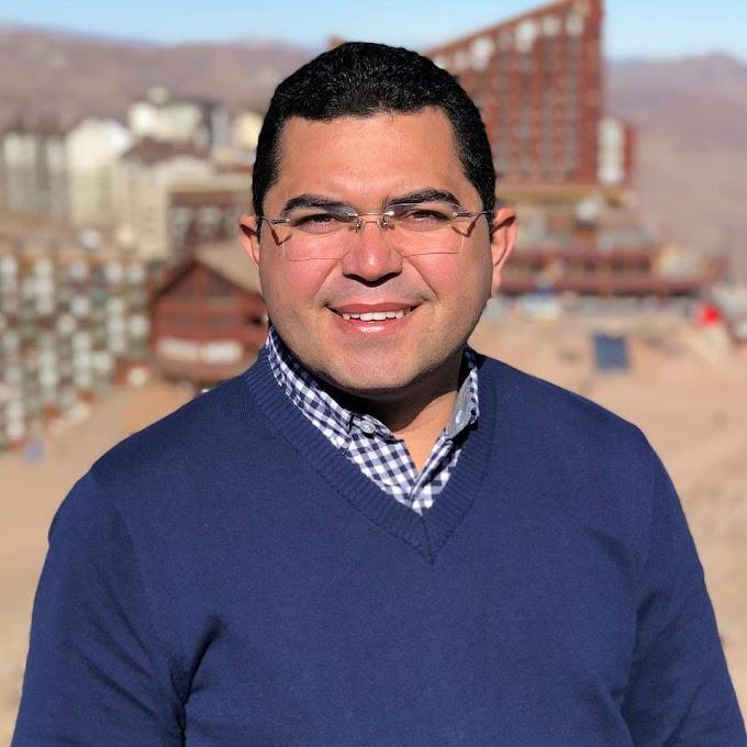 Dr. Rosenildo é o novo assessor jurídico da Prefeitura de Angicos