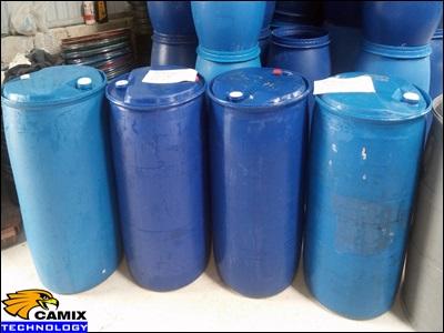 Hóa chất khử độ màu cao nước thải dệt nhuộm – Cách bảo quản hóa chất khử màu nước dệt nhuộm