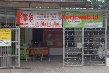 Agen Lion Parcel Di Makassar