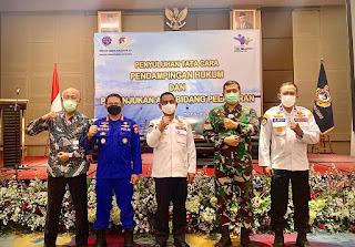 TNI AL dan Polair Akan Dampingi ASN Hubla Dalam Berperkara