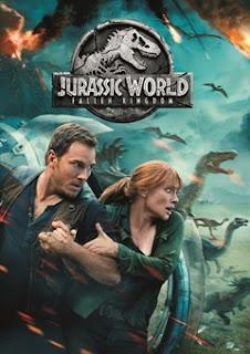 Jurassic World: Reino Ameaçado Legendado Online