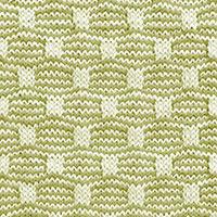 Slip Stitch Knitting 16: Wave and Box