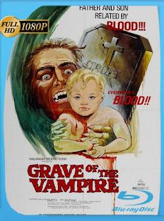La Tumba del Vampiro (1972) HD [1080p] Latino [GoogleDrive] SilvestreHD