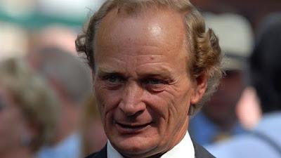 Do You Remember Horse Trainer Mark Brisbourne?
