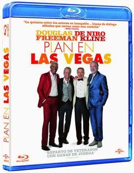 Plan en Las Vegas (Last Vegas)