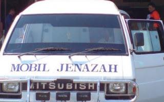Mobil Jenazah