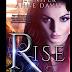RISE by Jennifer Anne Davis Blog Tour