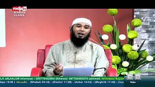 Frekuensi siaran Rodja TV di satelit ChinaSat 11 Terbaru