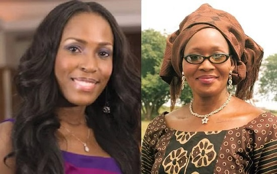 Kemi Olunloyo Blast Linda Ikeji For Losing MTV MAMA To Caster Semenya