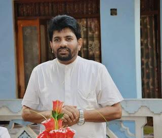 நான் அரசுடன் இணையப்போவதாக, கதைகள் வெளிவருகின்றன - அலி சப்ரி ~ Jaffna Muslim