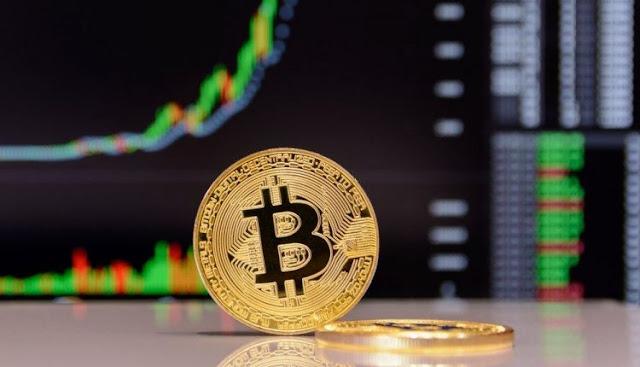 Bitcoin opera al alza