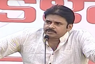 Advocate Janardhan Goud lodged a complaint against Pawan Kalyan's tweet about National Anthem