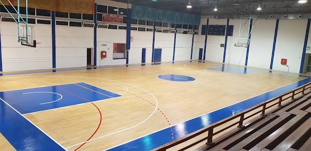 Αποκαλυπτήρια του Οίακα και του ανακαινισμένου κλειστού γυμναστηρίου στο κοινό του Ναυπλίου!