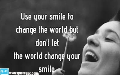 Best Quotes on Smile - Best Quotes Ever