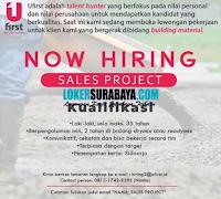 Info Loker Surabaya di Ufirst Terbaru Agustus 2020