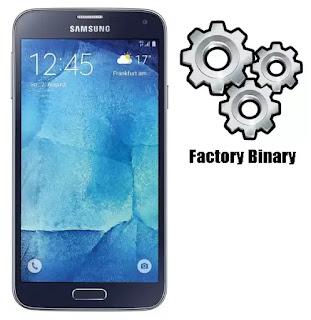 Samsung Galaxy S5 Neo SM-G903W Combination Firmware