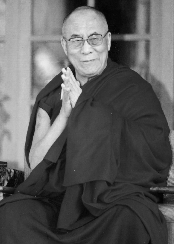 Dalai Lama His Holiness