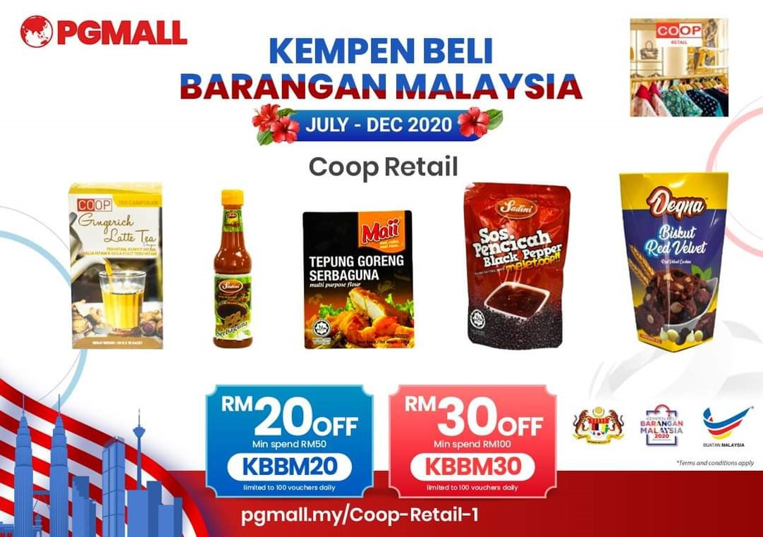 coop retail