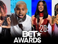 Confira a lista completa de vencedores e shows do BET Awards 2020 com Burna Boy, Roddy Ricch, DaBaby | Bento pro