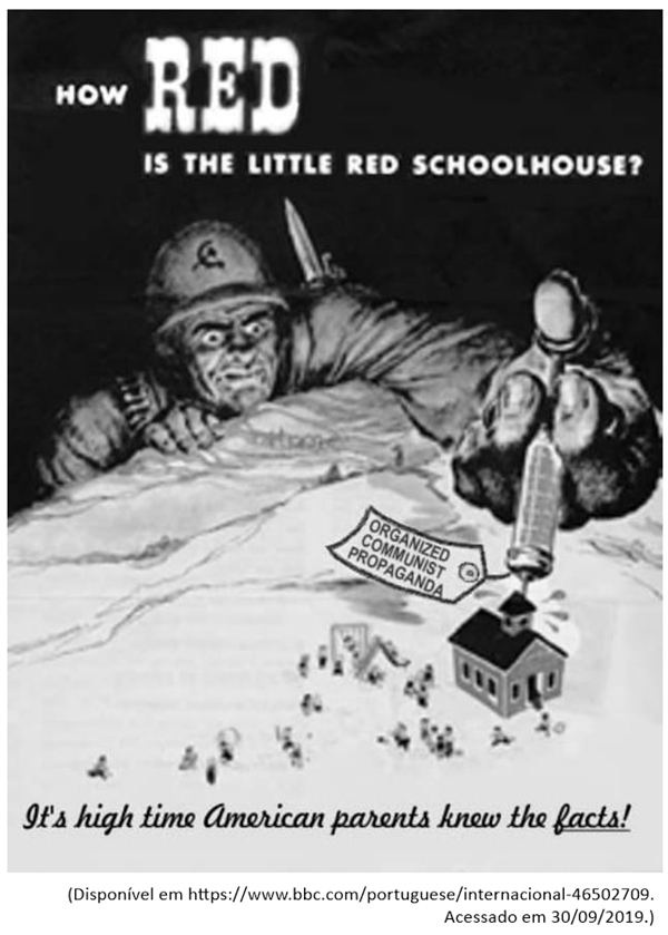 How RED is the little red schoolhouse