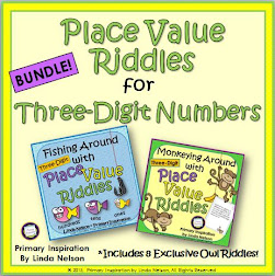 Place Value Challenges!