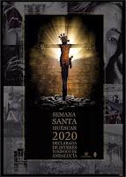 Huéscar - Semana Santa 2020 - Jesús Ramón García Fernández